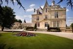 Гостевой дом Château Pape Clément