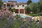 Вилла Villa Floralis