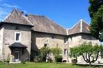 Мини-отель Chateau de Morgenex