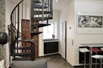 Апартаменты Les Lys