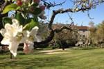 Мини-отель Les Jardins d'Anna - Chambres d'hôtes
