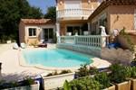 Вилла Villa Le Domaine des Oliviers