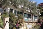 Отель Pensione Ristorante Miramare