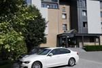 Best Western Hotel L'amandier