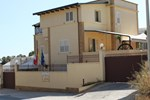 Мини-отель Villa Mozia