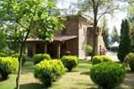 Апартаменты Villa Tuscia