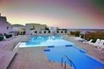 Отель Eliros Beach Hotel