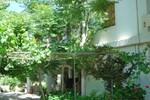 Отель Dimitris Villa Hotel