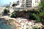 Отель Hotel Lido Ficocella