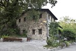 Отель Parco Matildico Di Montalto