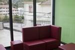 Отель Hotel Comércio