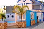 Апартаменты Townhouse Horizonte Sol H