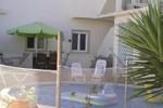 Апартаменты Casa Sta. Teresinha