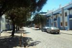 Апартаменты Praia Verde