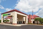 Отель Holiday Inn Express PITTSBURGH-CRANBERRY