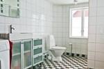 Апартаменты Holiday home Bäckvägen Färjestaden