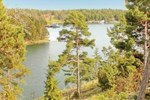 Апартаменты Holiday home Lugnet Ornö