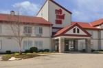 Отель Red Roof Inn Columbus - Hebron