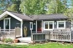 Апартаменты Holiday home Snösundsvägen Ingarö