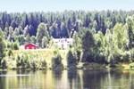 Апартаменты Holiday home Finnskogsvägen Höljes