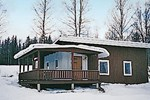 Апартаменты Holiday home Uggelheden Höljes