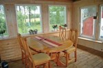 Апартаменты Holiday home Rådane Brålanda