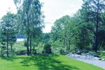 Апартаменты Holiday home Holmen Färgelanda