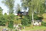Апартаменты Holiday home Ryr Rönningen Köpmannebro