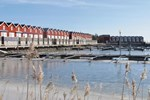 Апартаменты Apartment Sunnanå Hamn Mellerud