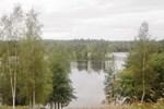 Апартаменты Holiday home Västra Aborrsjön Gunnarskog