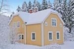 Апартаменты Holiday home Rottnavägen Gräsmark
