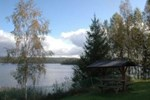 Апартаменты Holiday home Älganå, Sjötorpet Årjäng