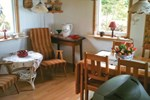 Апартаменты Holiday home Ekudden Frändefors