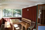 Апартаменты Holiday home Lassholmen Hagfors