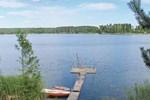 Апартаменты Holiday home Öjenäs Forshaga