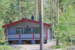 Апартаменты Holiday home Byggningsvägen Idre