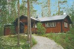 Апартаменты Holiday home Sikvägen Särna