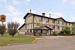Super 8 Motel - Regina
