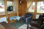 Отель Holiday home Sandsjö Blattnicksele II