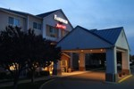 Отель Fairfield Inn Bay City