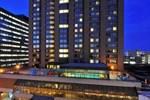 Отель Sheraton Hamilton Hotel