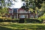 Мини-отель Bed & Balance Skansen Osby