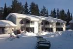 Апартаменты Hotell Snickarbacken