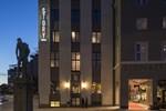 Отель Story Hotel Signalfabriken