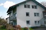 Апартаменты Erdgeschoss Neuschönau