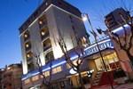 Отель Hotel City