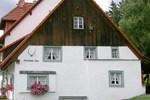 Апартаменты Holzhauerhus