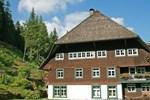 Апартаменты Schwarzwaldfewo