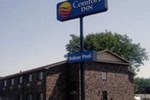 Отель Comfort Inn Forsyth