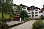 Апартаменты Ferienpark-Ritter